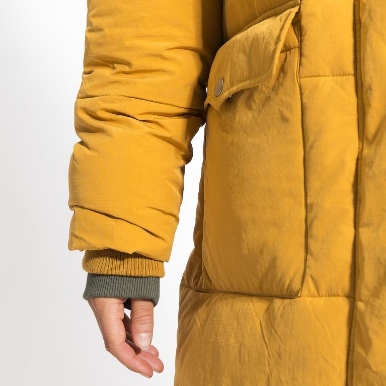 """Pitkä takki """"Helle"""""""